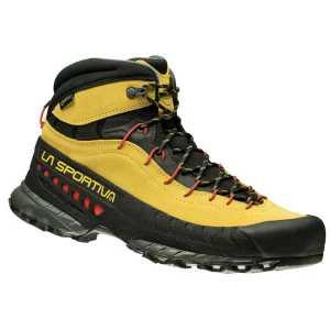 La Sportiva TX4 GTX Mid Walking Boots - Yellow