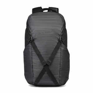 Pacsafe Venturesafe X24 24 Litre Anti-Theft Backpack - Charcoal Diamond