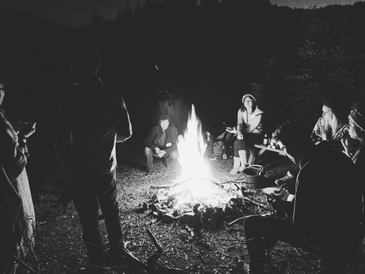Campfire Chat: Tips for New Hipcamp Hosts