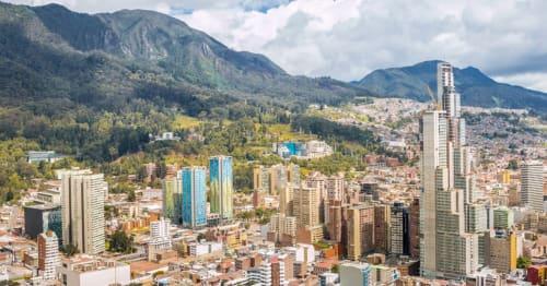 Resume Makeover Bogotá