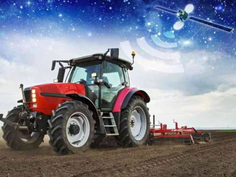 Corporate Consulting - Precision Agriculture