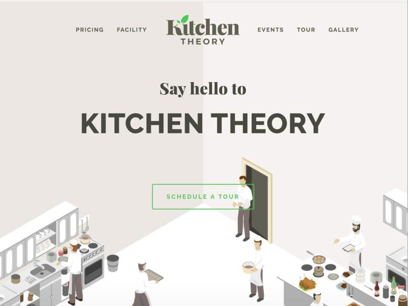Kitchen Theory