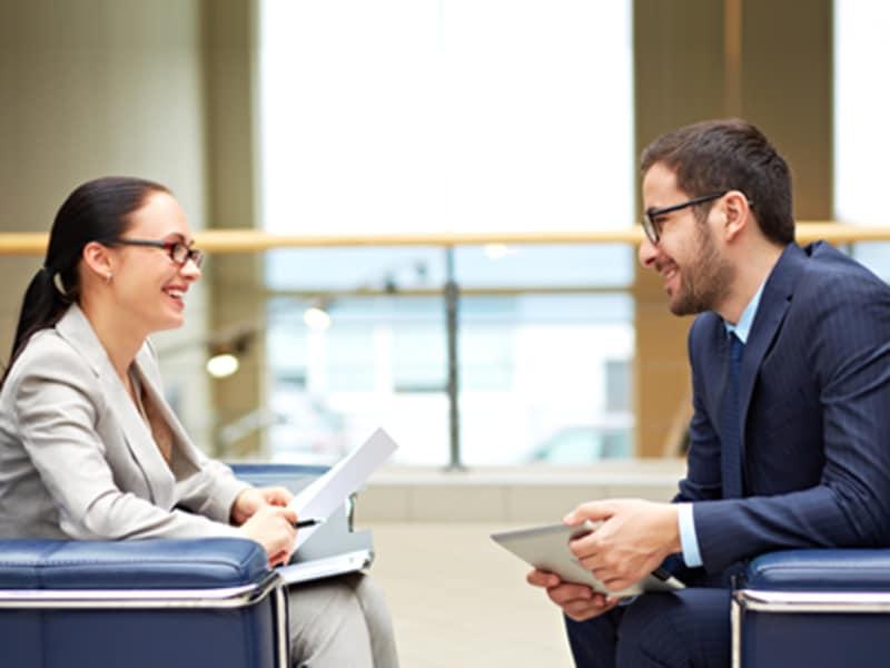 Interview procedure analysis
