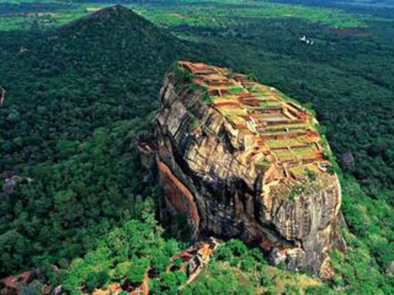Sri Lanka Tourism CNN