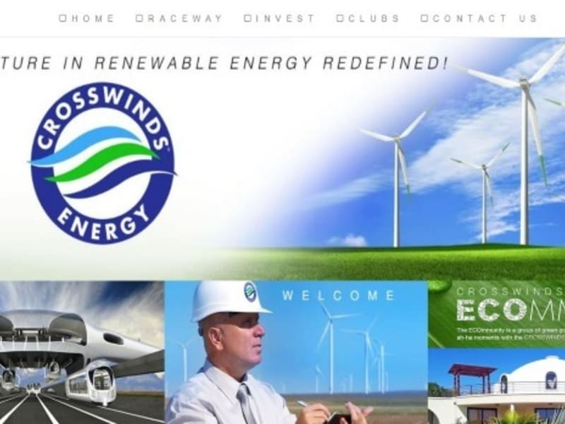 Crosswinds Energy