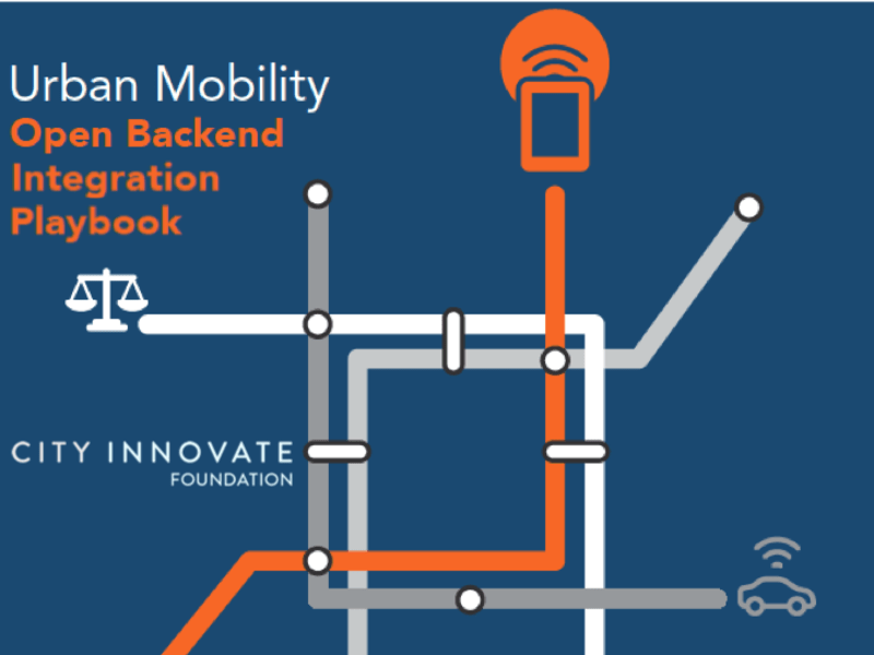 """Urban Mobility Collider"" Design Thinking Methodology"