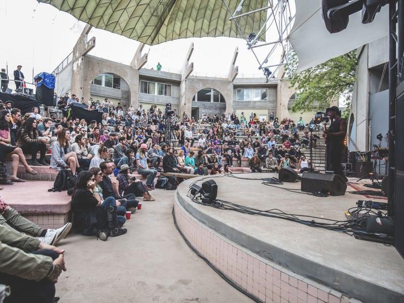 FORM Arcosanti 2017