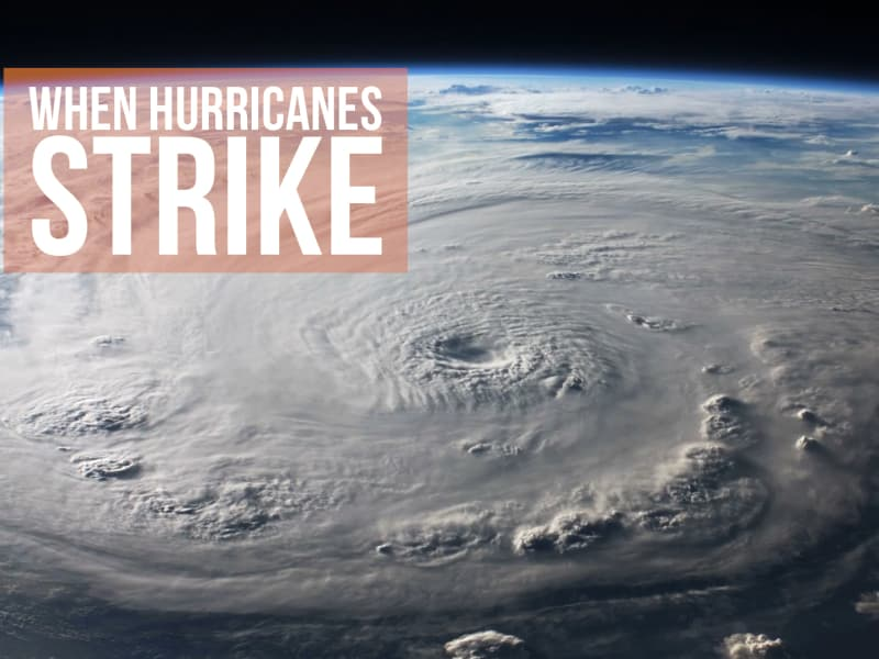 World Bank Hurricane Relief Video