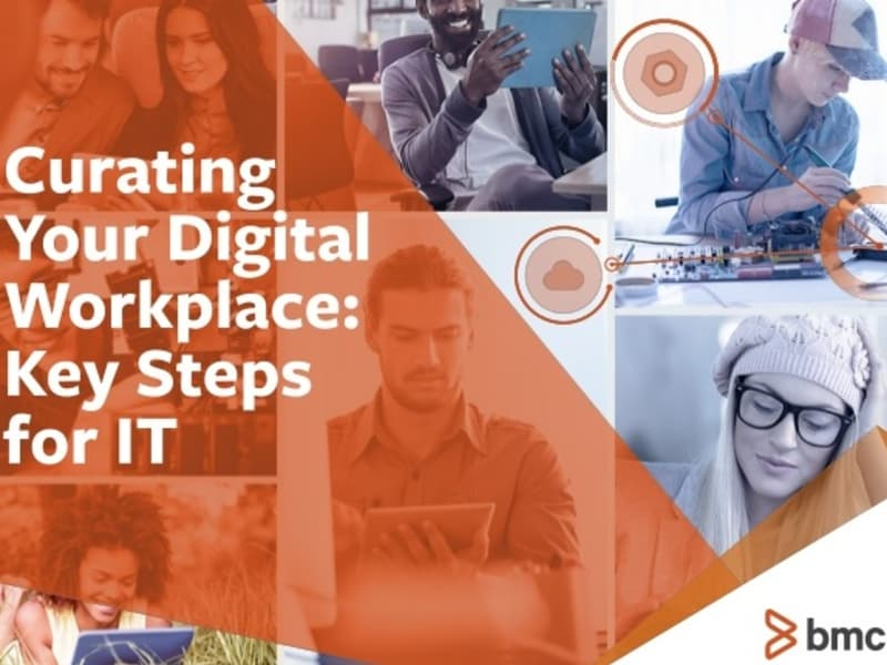 BMC Digital Workplace