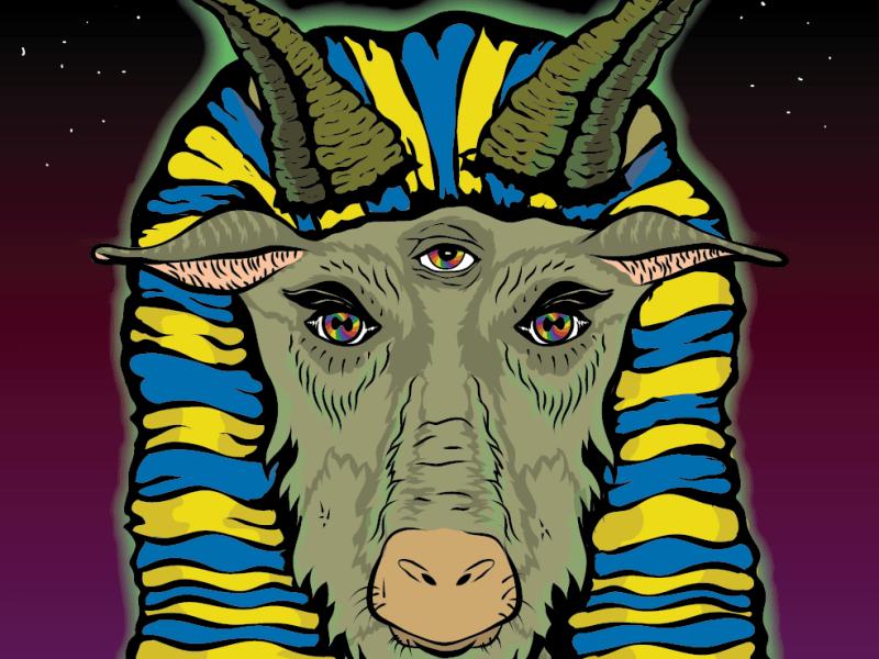 Space Pharaoh