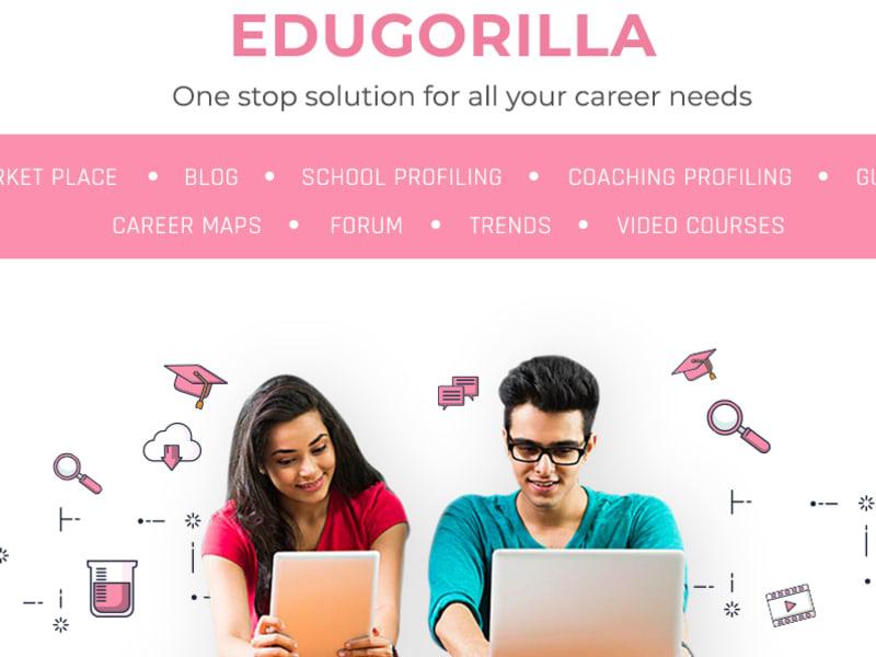 EduGorilla Portal