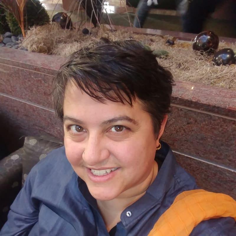 Leela Sinha