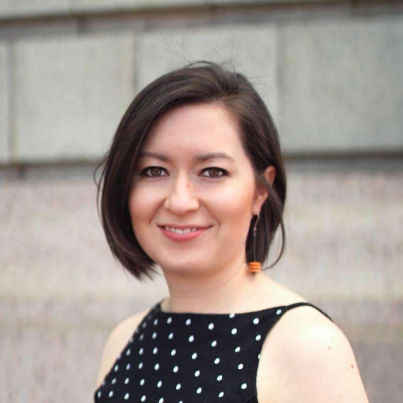 Nicole Dunnavant