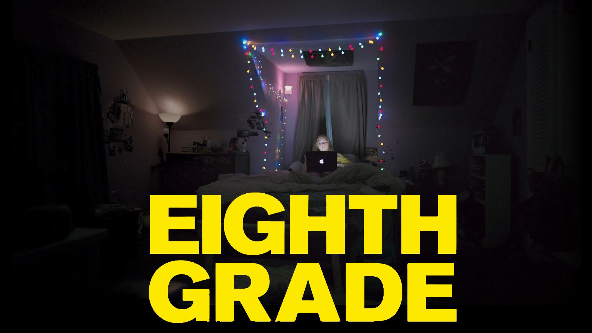 Review | Eighth Grade