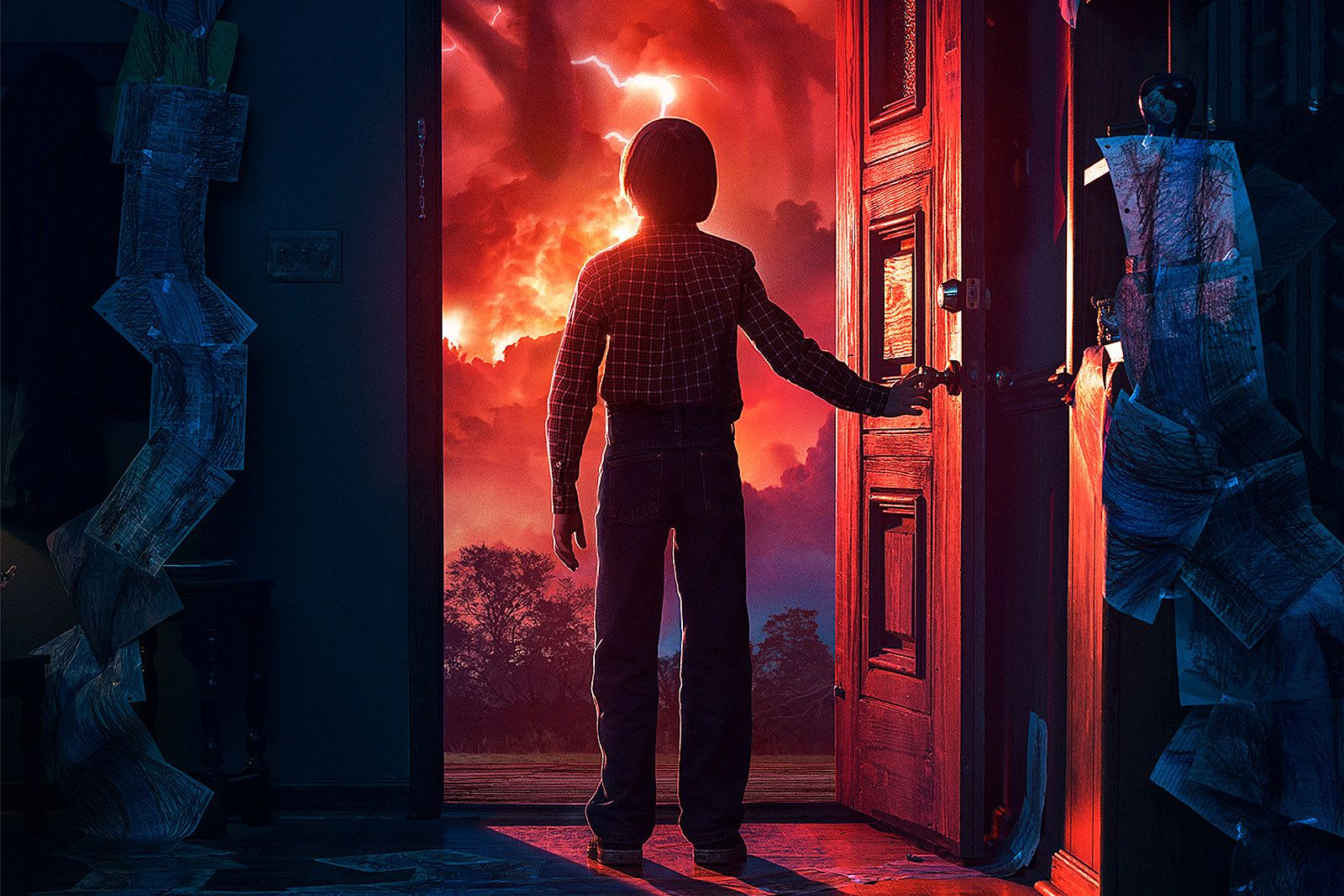 Podcast | A Stranger Things 2 Review