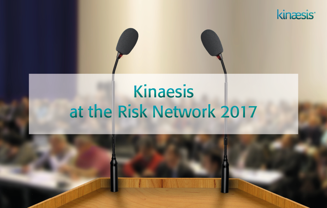 Experiences at the Risk Network