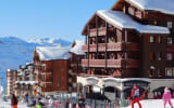Residences Village Montana Val Thorens,Val Thorens