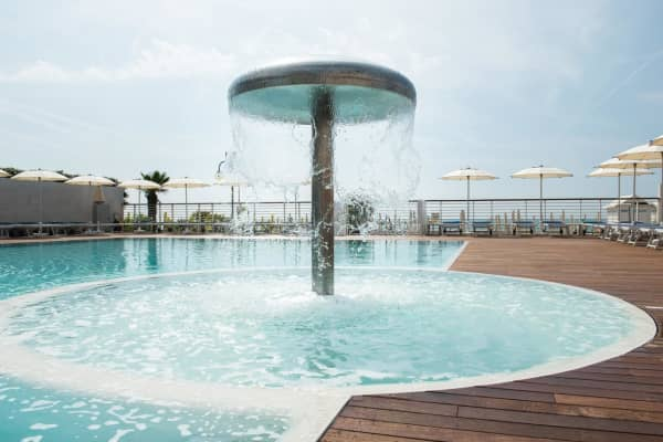 Hotel Cambridge,Lido di Jesolo
