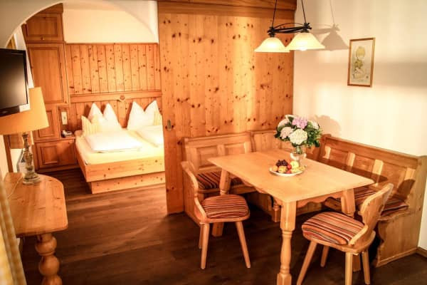 Pension Alpenrose,Kaprun