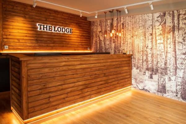 The Lodge Apartments,Arinsal & Pal