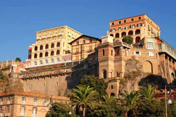 Rome Sorrento Combination
