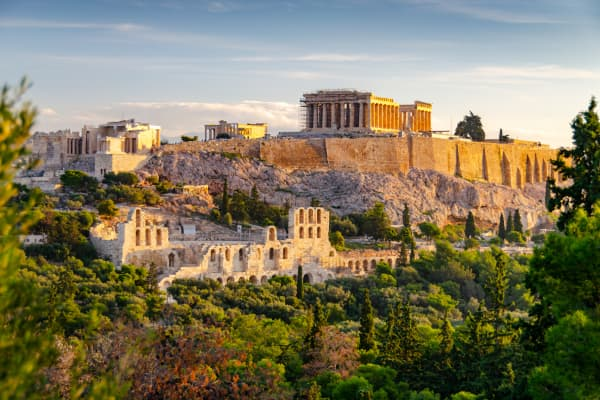 Celebrity Mediterranean Fly and Cruise Rome