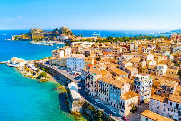 Silversea Luxury Eastern Mediterranean Cruise & Stay Venice