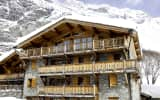 Chalet Cristal 1, Val Disere, France
