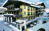 Hotel Panther, Saalbach, Austria