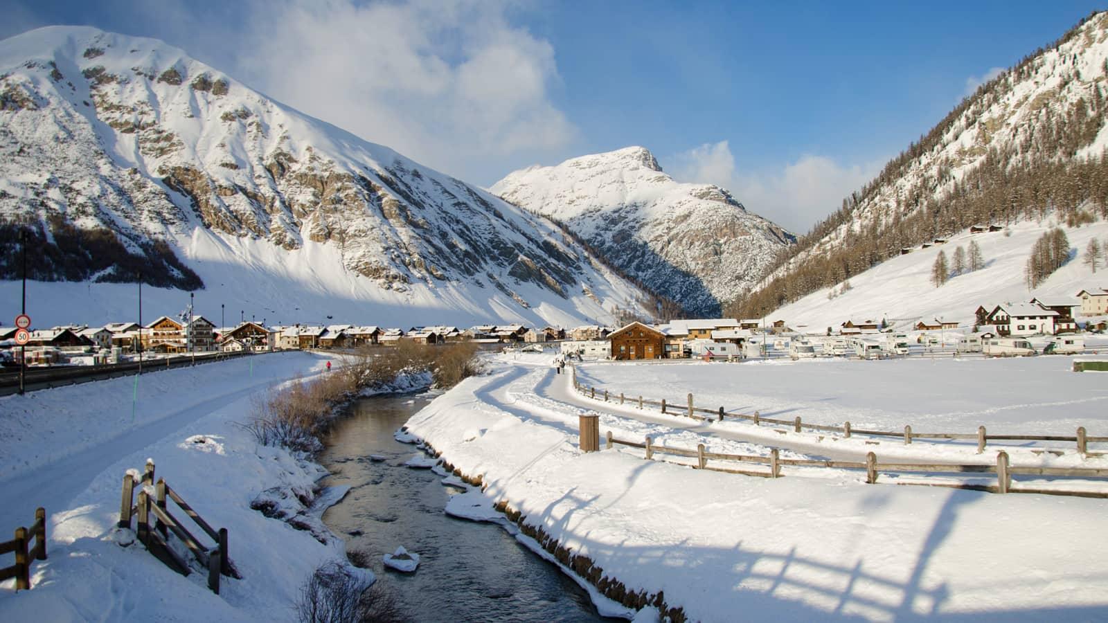 Beginner ski holidays | Learn to ski deals | Iglu Ski