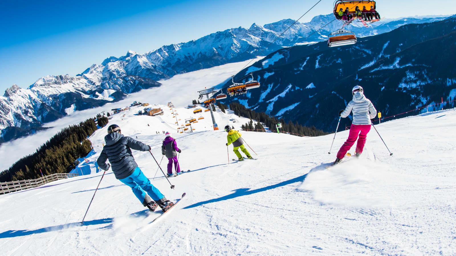 ski holidays to austria   topflight   ireland's no.1 ski operator