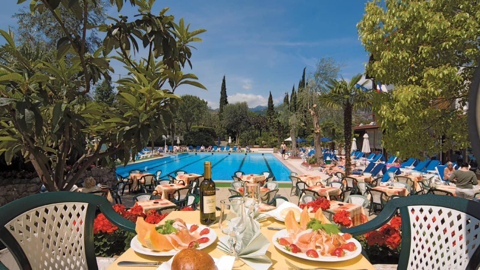 Hotel Majestic Palace Lake Garda Reviews