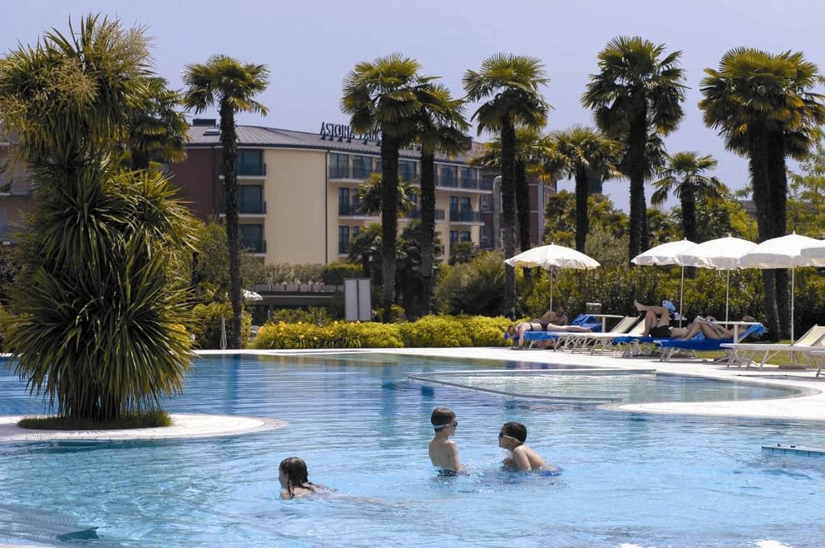 Hotel Astoria Park Riva Riva