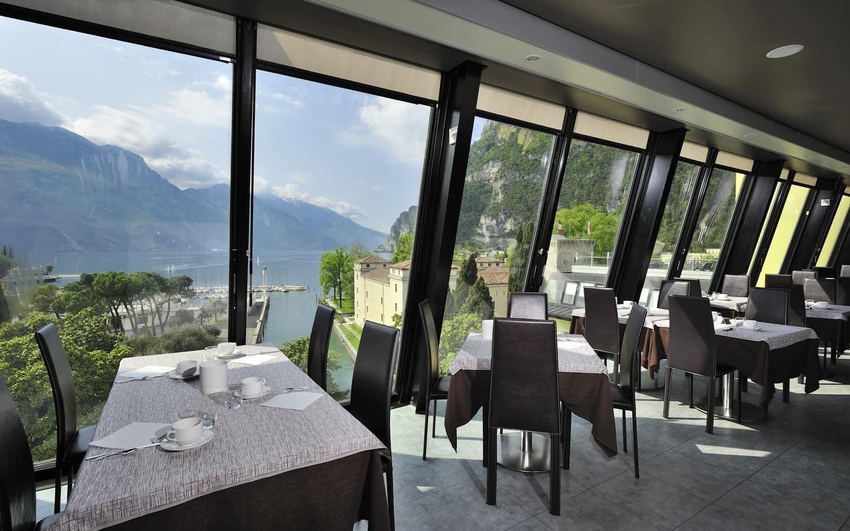 Grand Hotel Riva Del Garda Booking
