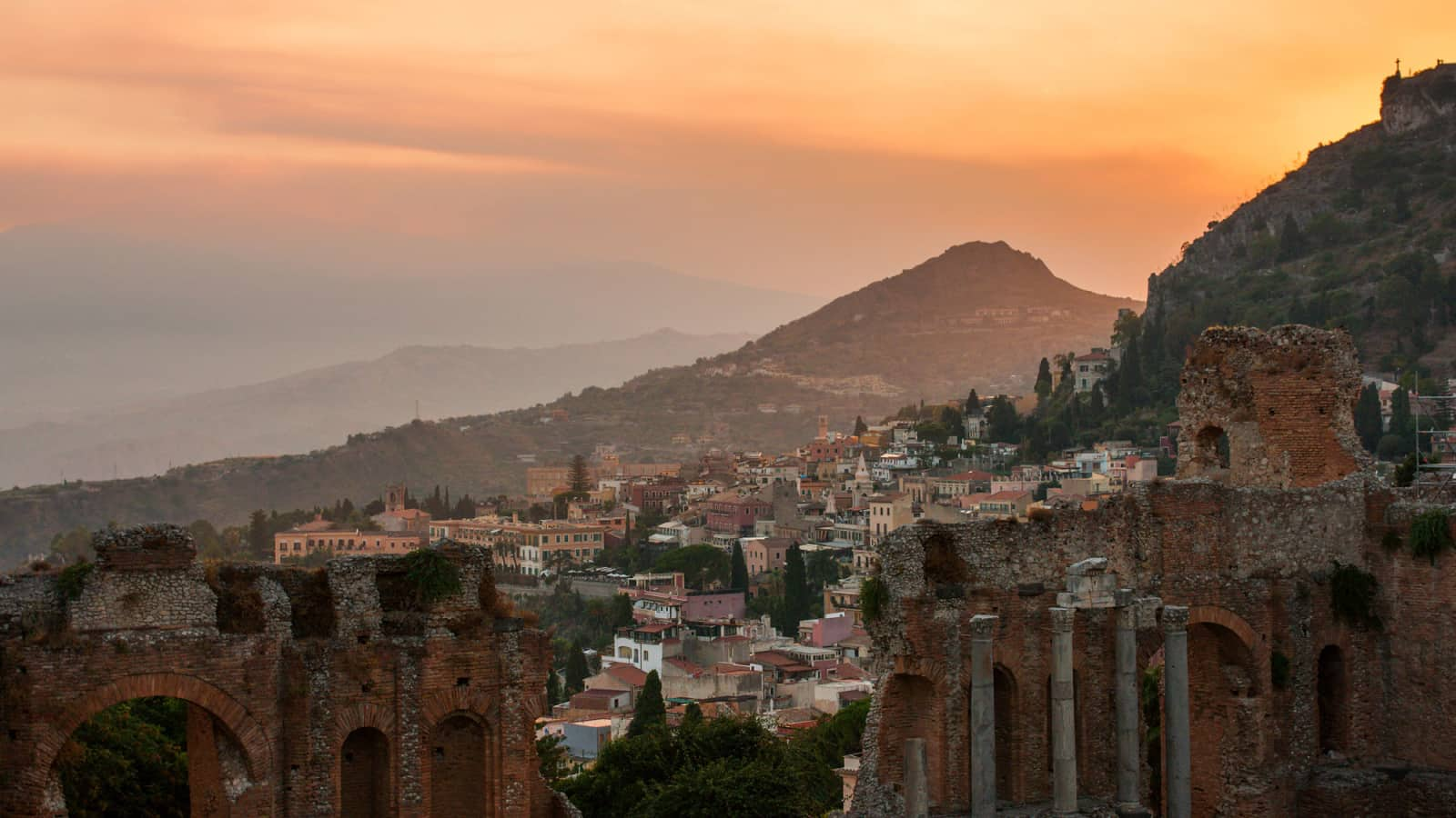 how to get from catania airport to taormina sicily