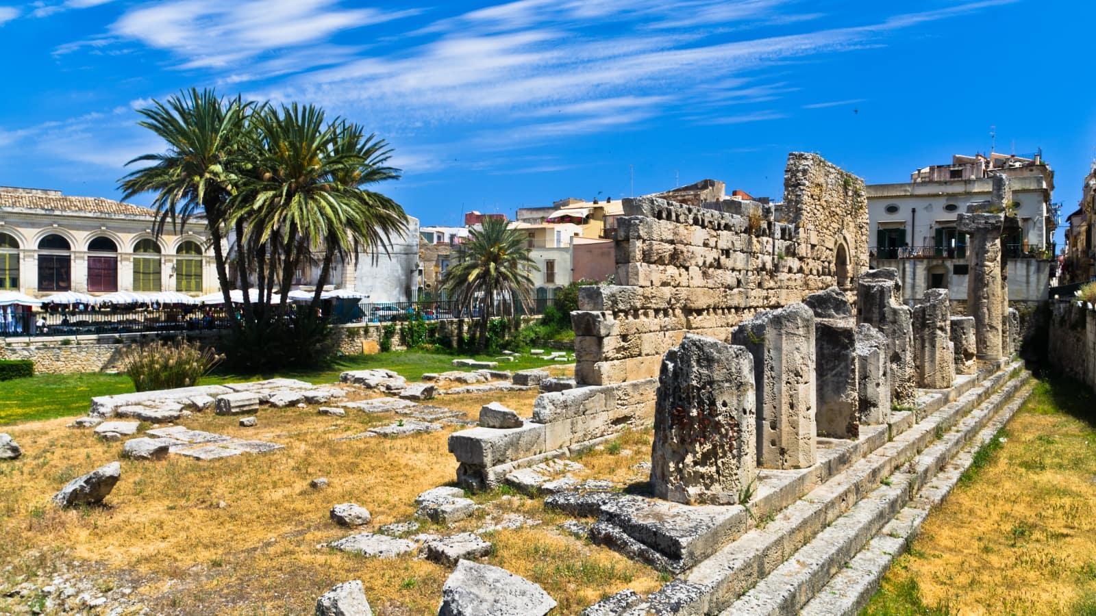 Mount etna syracuse catania stay in hotel nike - Hotel ai giardini naxos ...