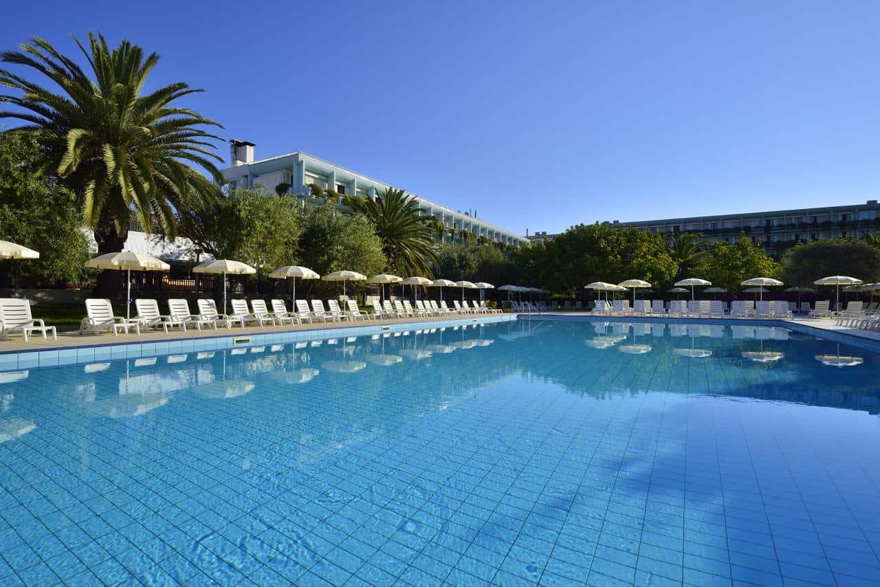 Atahotel naxos beach resort giardini naxos sicily for Giardini naxos sicilia