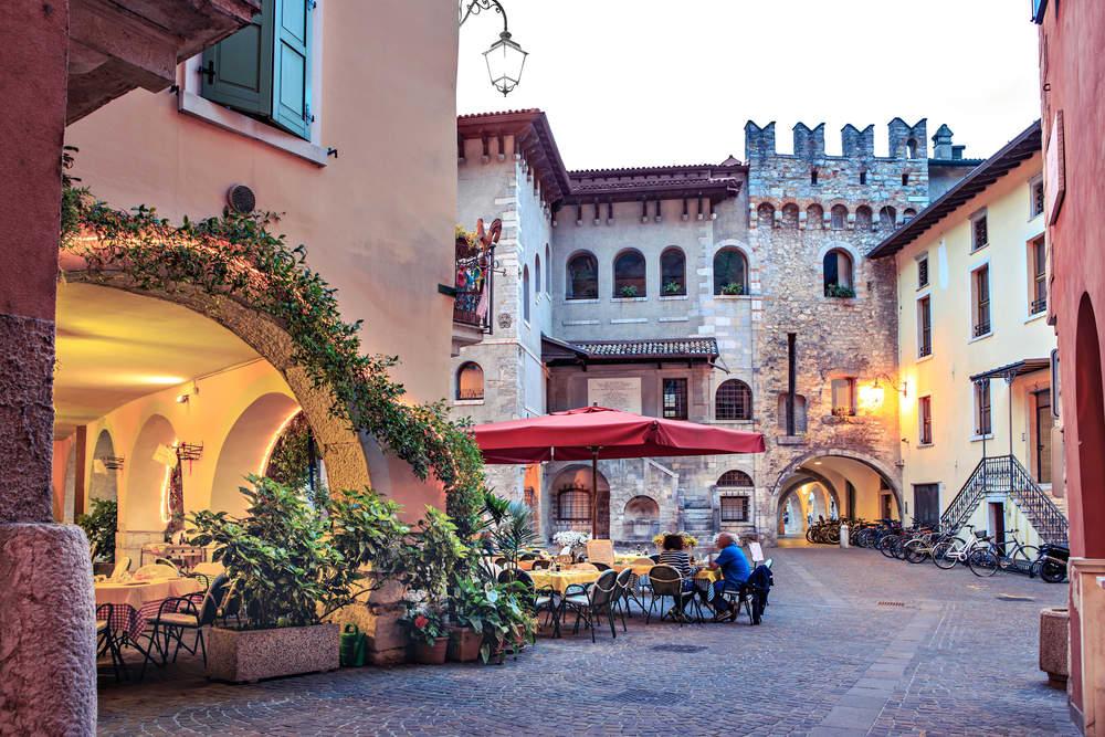 Lake Garda Holidays 2019 Topflight