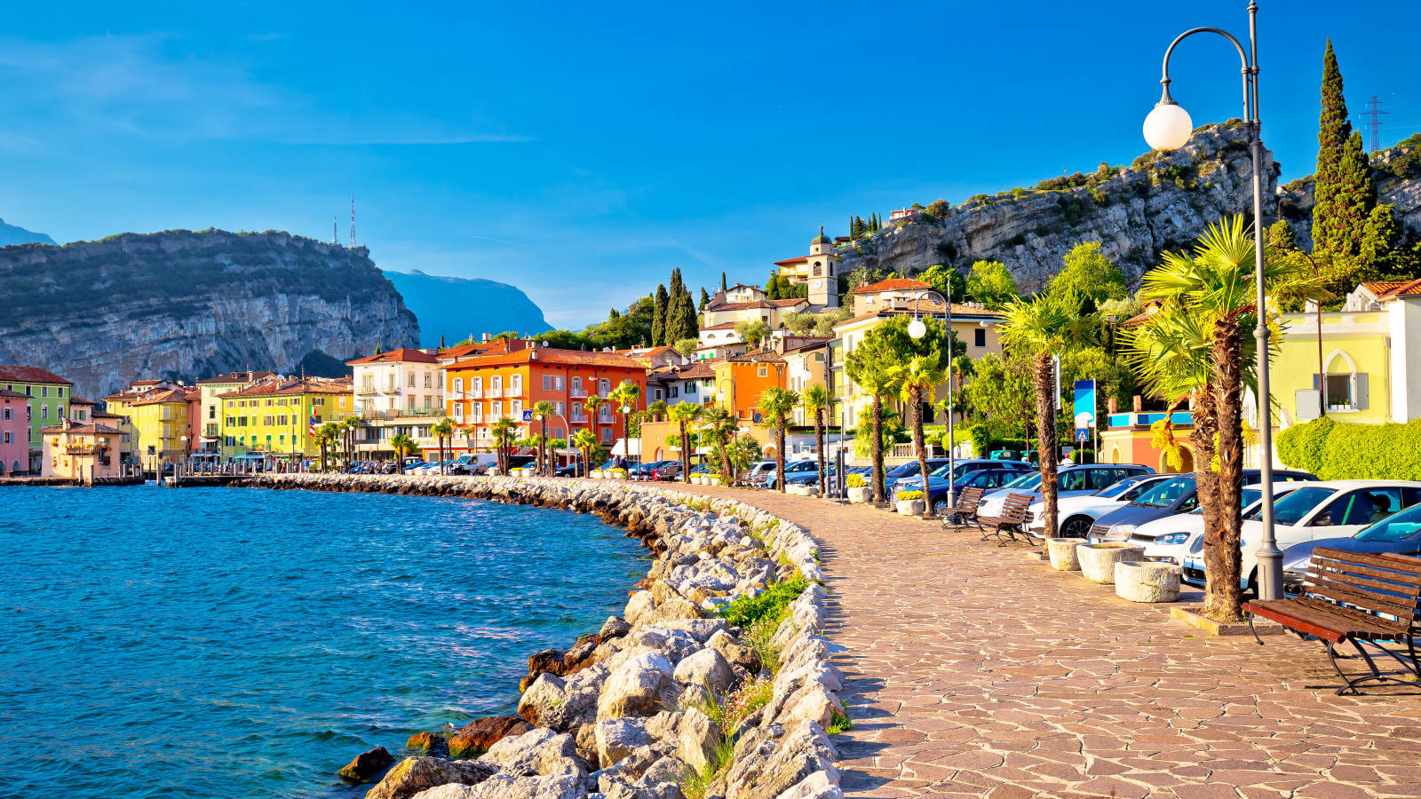 Holidays To Torbole Lake Garda Topflight Ireland S