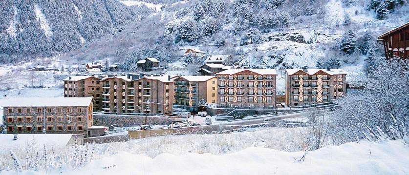 ski andorra arinsal pal hotel diana parc ski holidays 2017 2018. Black Bedroom Furniture Sets. Home Design Ideas