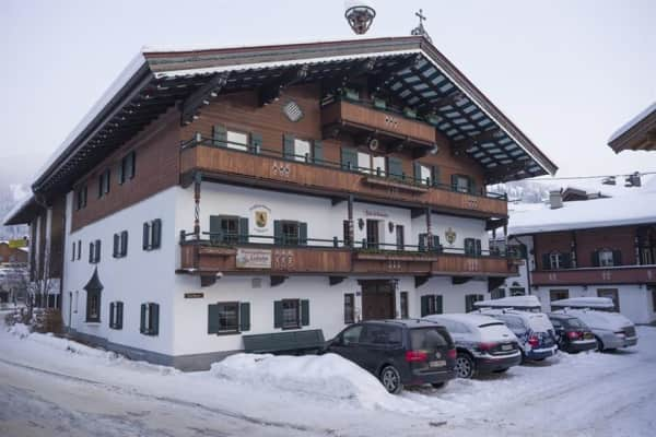 Pension Stocklbauer,Today FM Ski Trip 2018