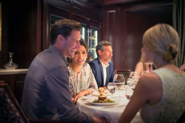 Celebrity Cruise & Stay Rome