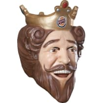 Mask-Burger King