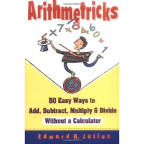 Book-Arithmetricks