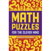 Book-Math Puzzles