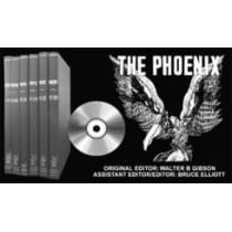 The Phoenix on CD rom