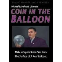 Coin in Balloon