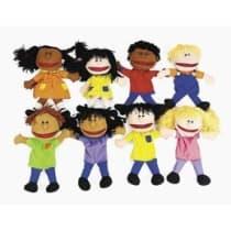 Happy Kids Hand Puppet