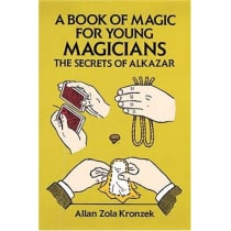 A Book of Magic for a Young Magician