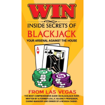 Inside Secrets of Blackjack